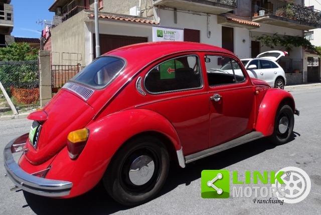1984 Volkswagen Maggiolino 1200 L For Sale (picture 4 of 6)