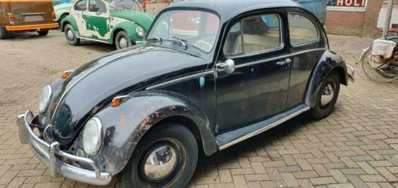 1960 Volkswagen Beetle, VW Kafer, VW V Beetle For Sale (picture 1 of 6)
