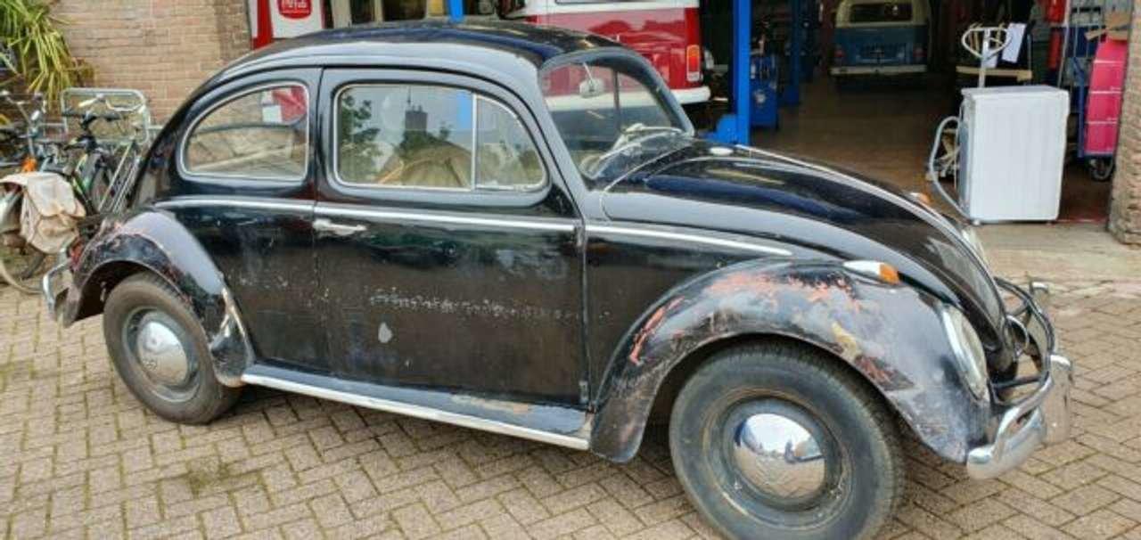 1960 Volkswagen Beetle, VW Kafer, VW V Beetle For Sale (picture 2 of 6)