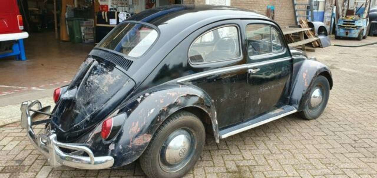 1960 Volkswagen Beetle, VW Kafer, VW V Beetle For Sale (picture 3 of 6)