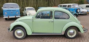Volkswagen Beetle, VW Kafer, VW V Beetle