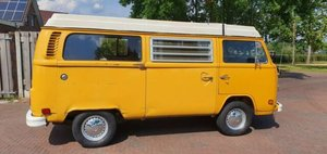 Picture of 1977 Volkswagen T2B Westfalia, T2 Camper, T2 Bulli SOLD