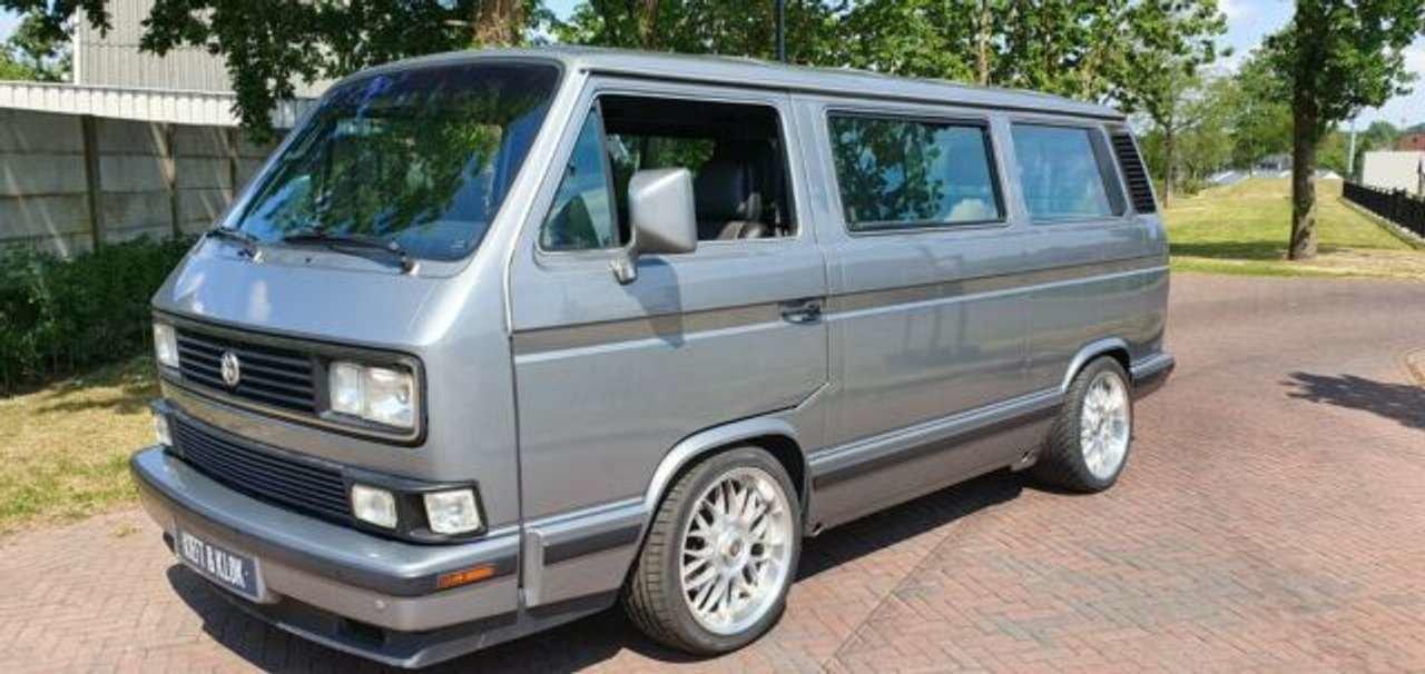 1988 Volkswagen T3 , T25, Carat, VW V6, Volkswagen Carat For Sale (picture 1 of 6)