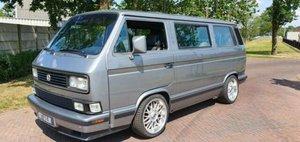 1988 Volkswagen T3 , T25, Carat, VW V6, Volkswagen Carat