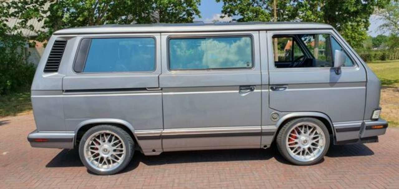 1988 Volkswagen T3 , T25, Carat, VW V6, Volkswagen Carat For Sale (picture 4 of 6)