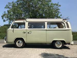Picture of 1979 VW Baywindow Campervan camper classic VW T2  SOLD
