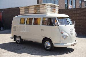 1967 VW Devon Split for auction 16th/17th July For Sale by Auction