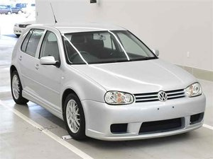 2004 VOLKSWAGEN GOLF 2.0 GLI AUTOMATIC 5 DOOR * ONLY 4500 MILES F For Sale