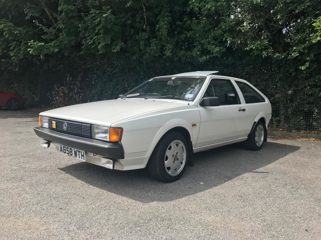 1984 Very Rare Scirocco For Sale (picture 1 of 6)