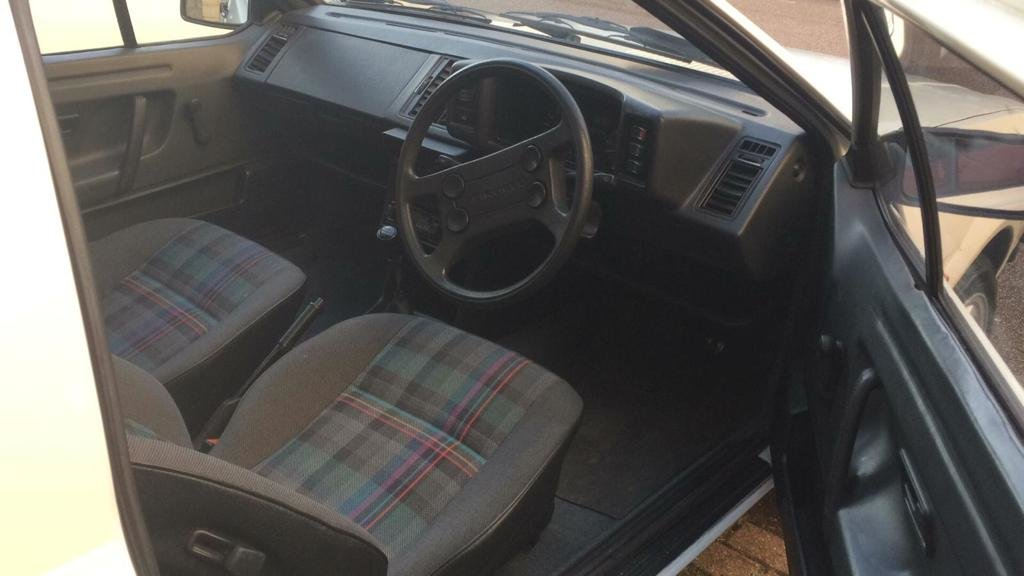 1984 Very Rare Scirocco For Sale (picture 2 of 6)