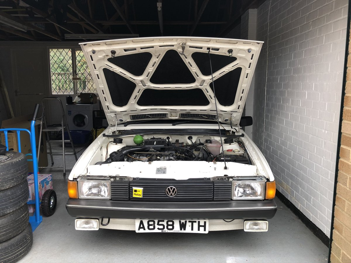 1984 Very Rare Scirocco For Sale (picture 5 of 6)