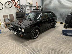 1993 Volkswagen Golf Sportline