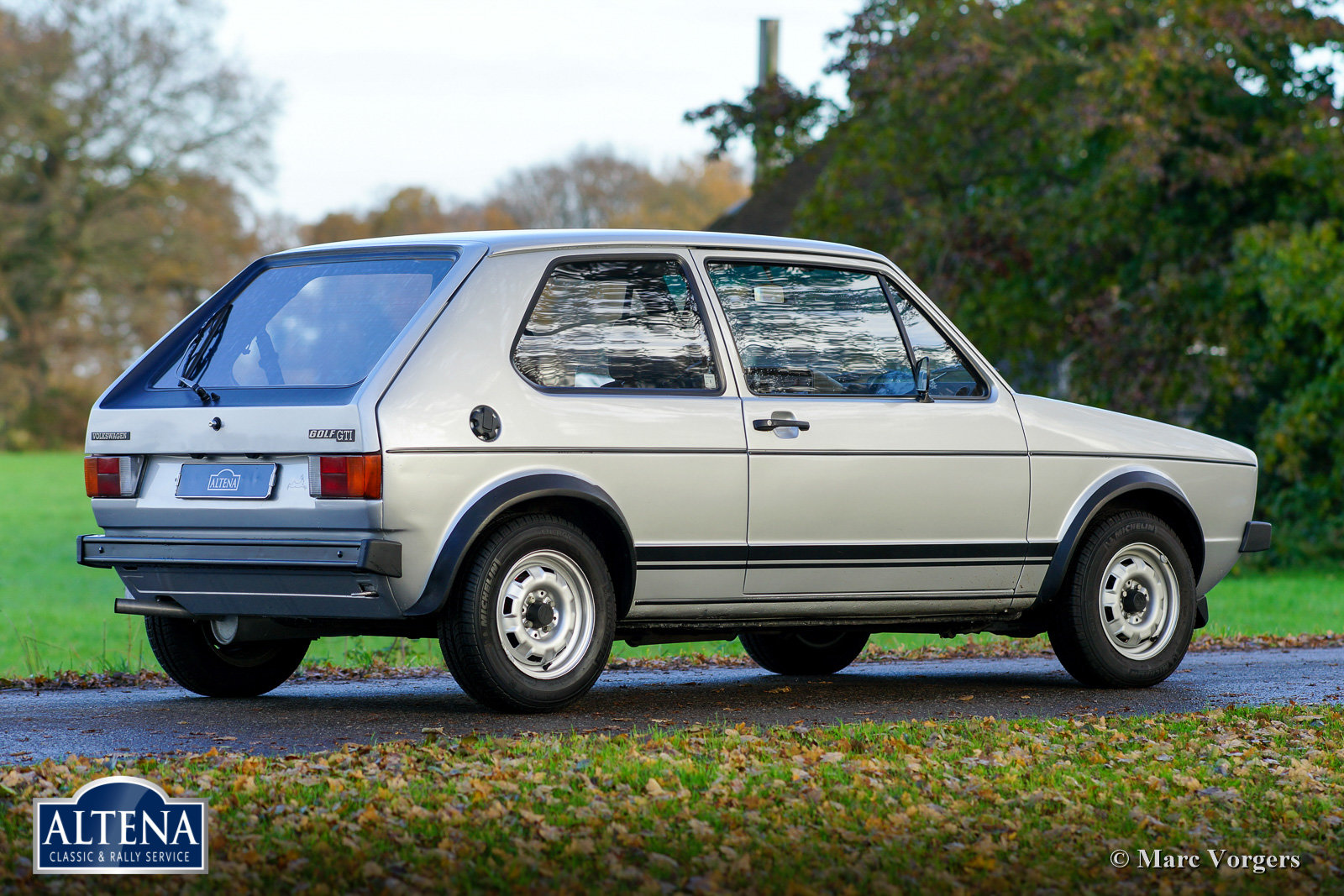 Volkswagen Golf 1 GTI, 1979 For Sale (picture 6 of 6)