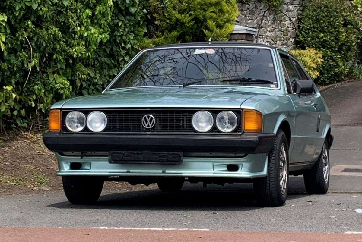 1979 VW MK1 SCIROCCO STORM For Sale (picture 1 of 6)