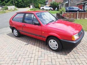 1992 Classic Polo Coupe