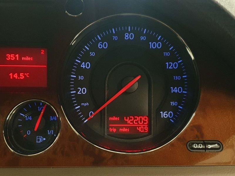 2007 VOLKSWAGGEN PASSAT 2.0 FSI SE*GEN 42,000 MILES*STUNNING For Sale (picture 6 of 6)