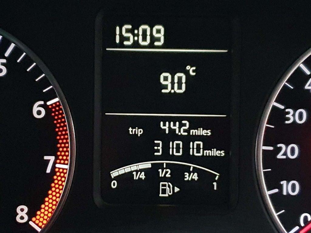 2010 BLACK VOLKSWAGEN POLO 1.2 MONDA0*GENUINE 31,000 MILES For Sale (picture 6 of 6)
