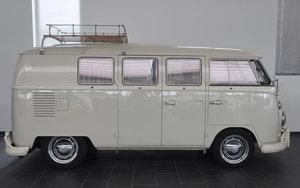 1967 VOLKSWAGEN • T1 California Style