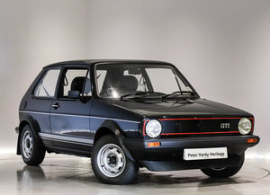 Picture of MK1 1979 Golf GTI For Sale