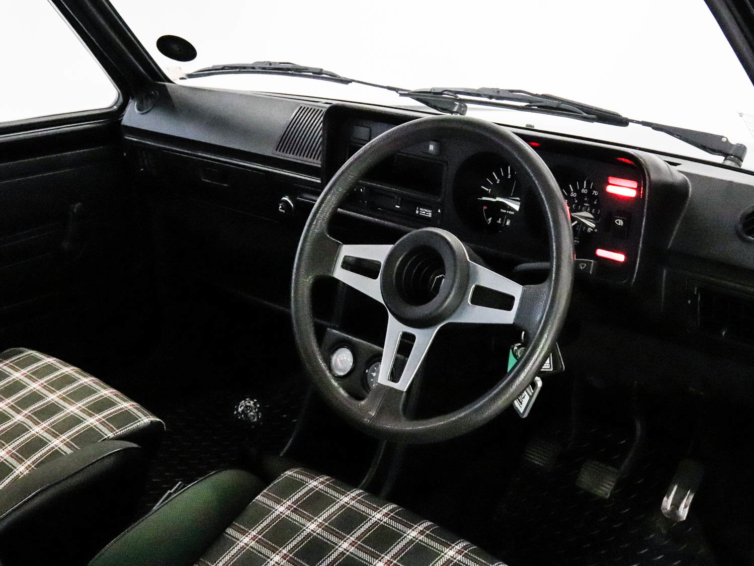 MK1 1979 Golf GTI For Sale (picture 3 of 6)