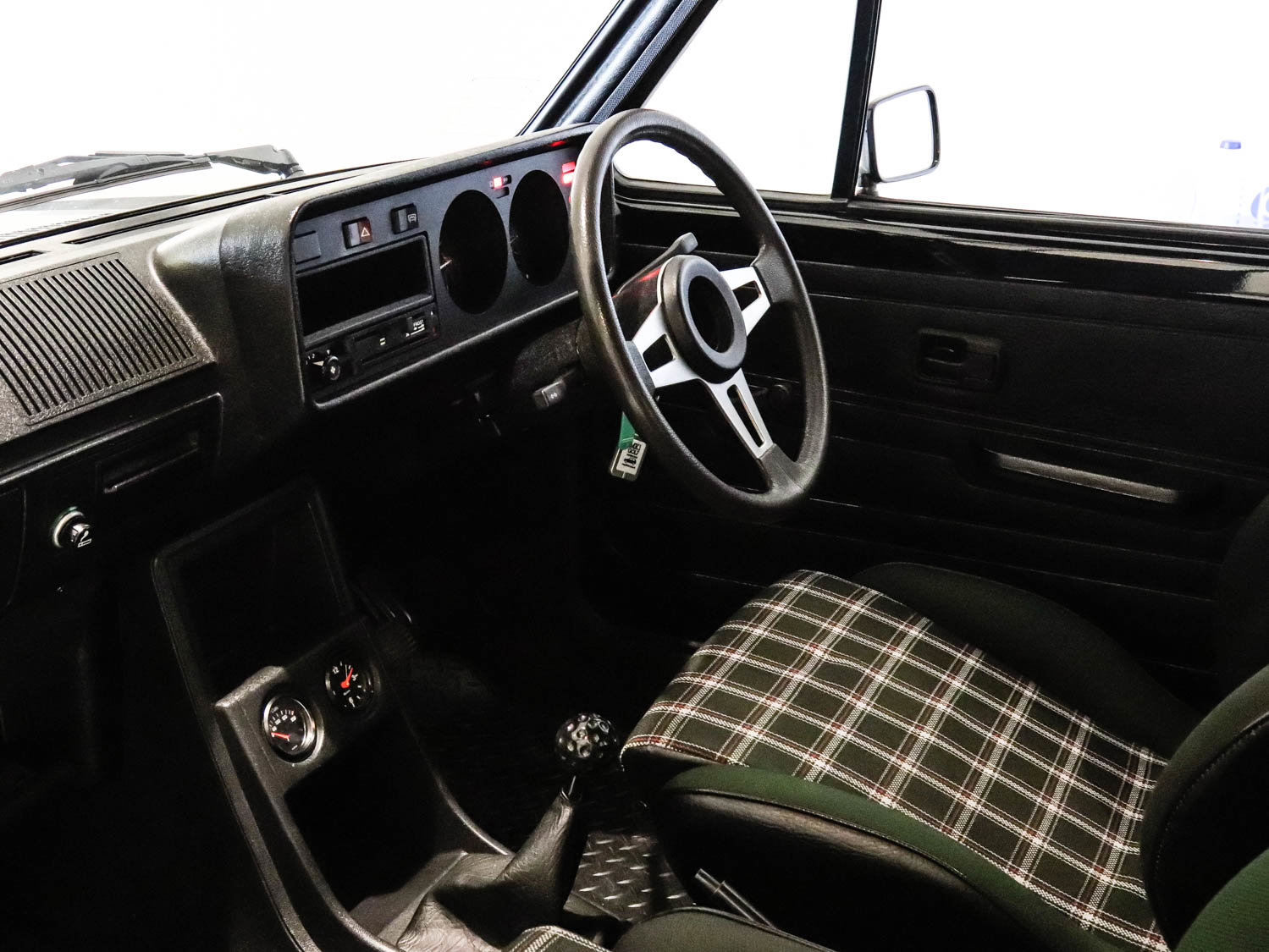 MK1 1979 Golf GTI For Sale (picture 4 of 6)