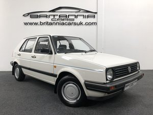 Picture of 1988 Volkswagen Golf 24K MILES!! For Sale
