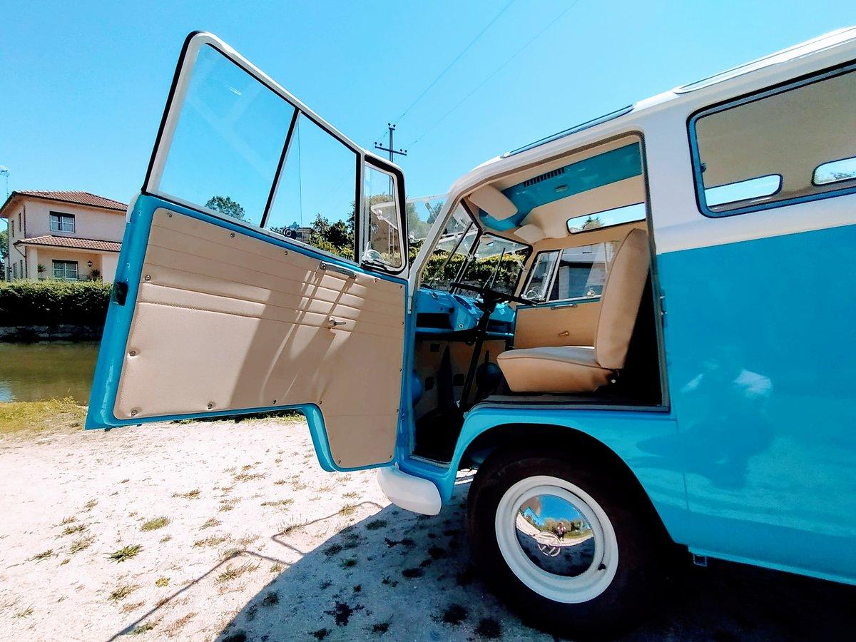 1966 Volkswagen T1 Split Window For Sale (picture 3 of 6)