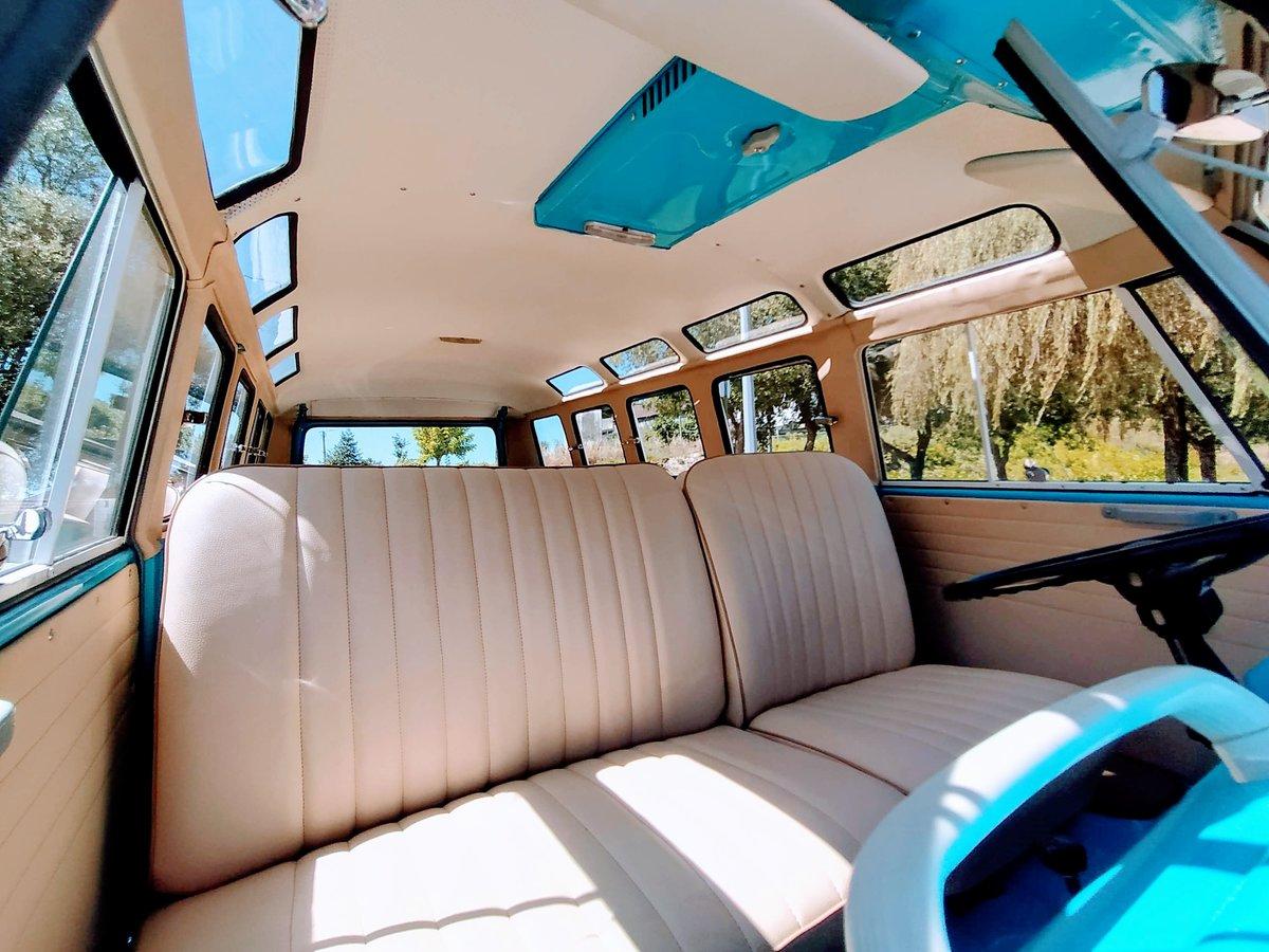 1966 Volkswagen T1 Split Window For Sale (picture 5 of 6)