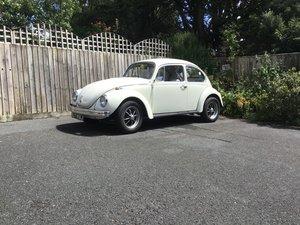 1971 Stunning VW Beetle
