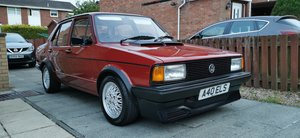 1983 Volkswagen Jetta MK1 - Beautiful Example