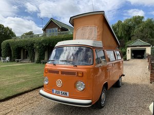 VW Westfalia 5 berth camper Automatic, 70k Mint