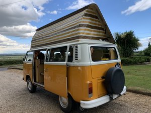 VW CAMPER DEVON
