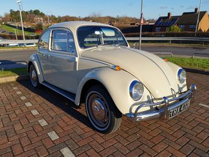 1967 1966/67 VW Beetle, A1 condition, like new, RARE