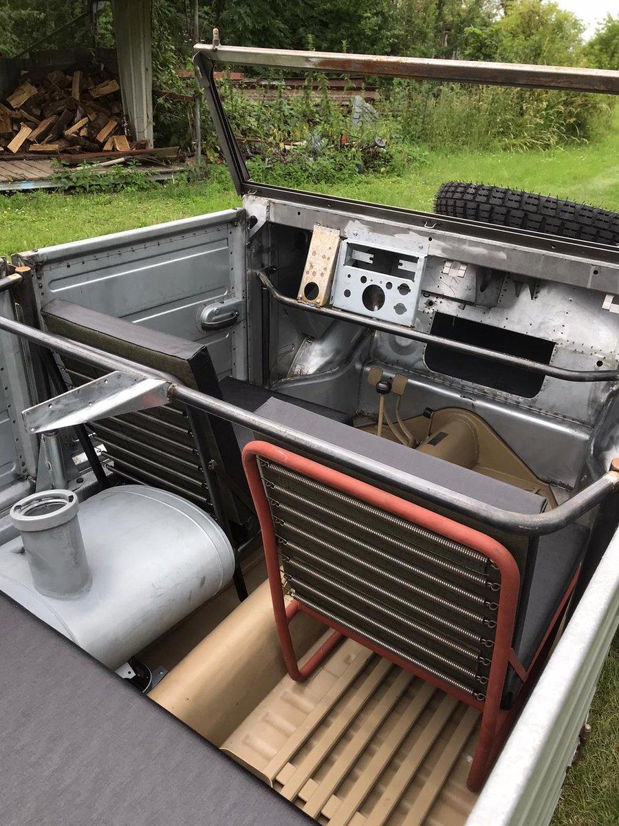 1943  Kübelwagen KDF Volkswagen  restored, original For Sale (picture 2 of 6)