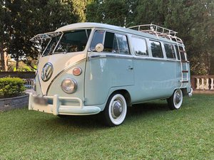 Picture of 1964 AAA restored VW T1 split window bus For Sale