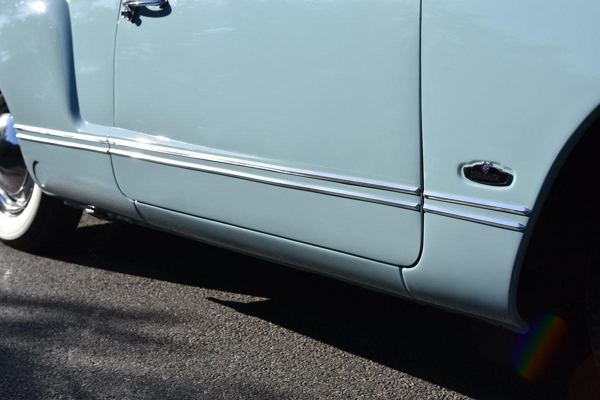 1960 Karmann Ghia - RHD - Sale Pending SOLD (picture 5 of 5)
