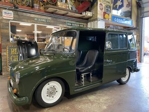 Picture of 1970 Volkswagen Fridolinm VW 147, VW Fridolin SOLD
