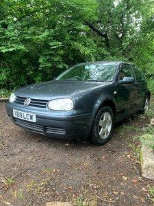 VW GOLF GTI 2.0 3 DOOR 1999 I OWNER 48000 MILES