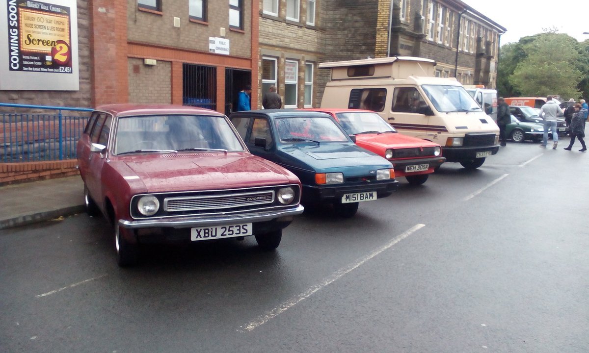 1982 Vw polo 1.0c very early breadvan For Sale (picture 1 of 1)