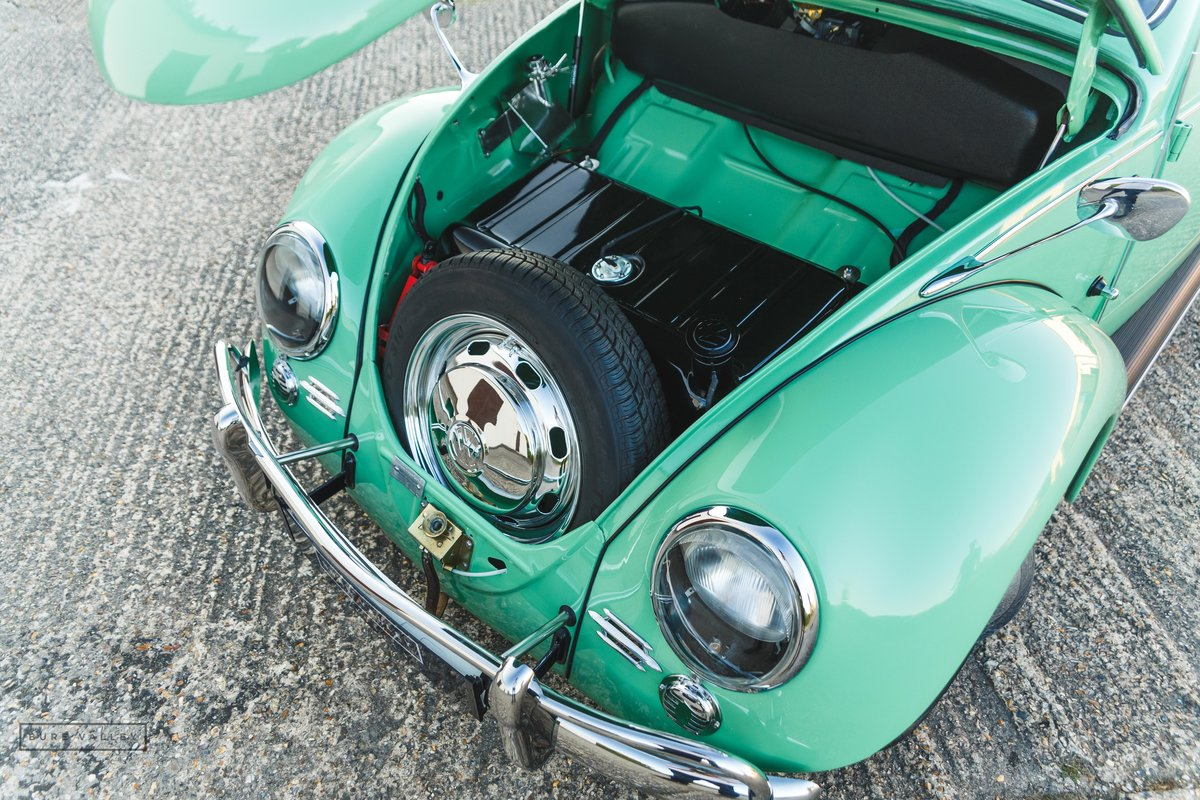 1970 VW Beetle SOLD (picture 4 of 6)