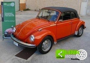 Picture of 1973 Volkswagen Maggiolone Cabrio ASI For Sale