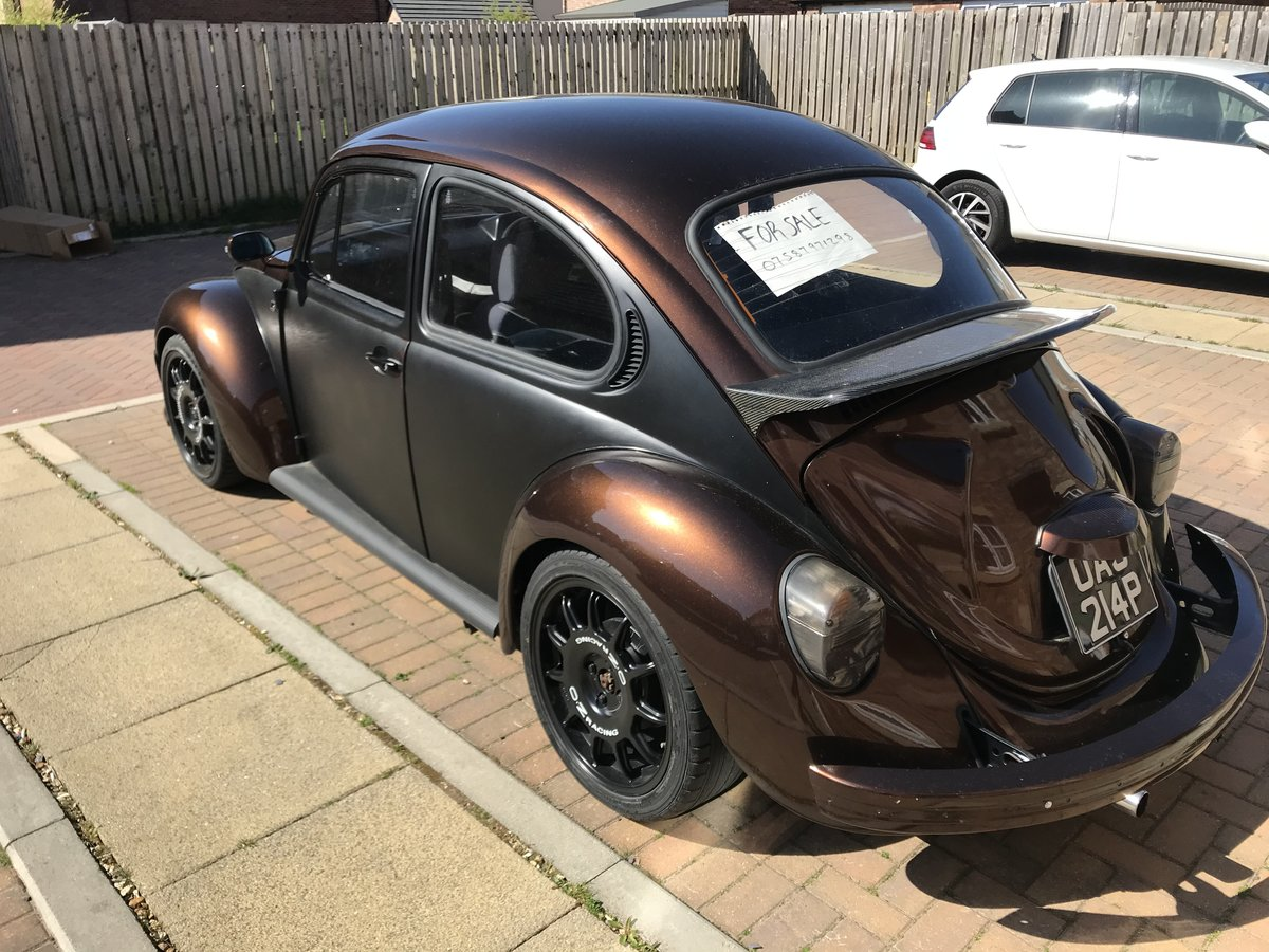 1975 Resto-mod  beetle For Sale (picture 2 of 6)