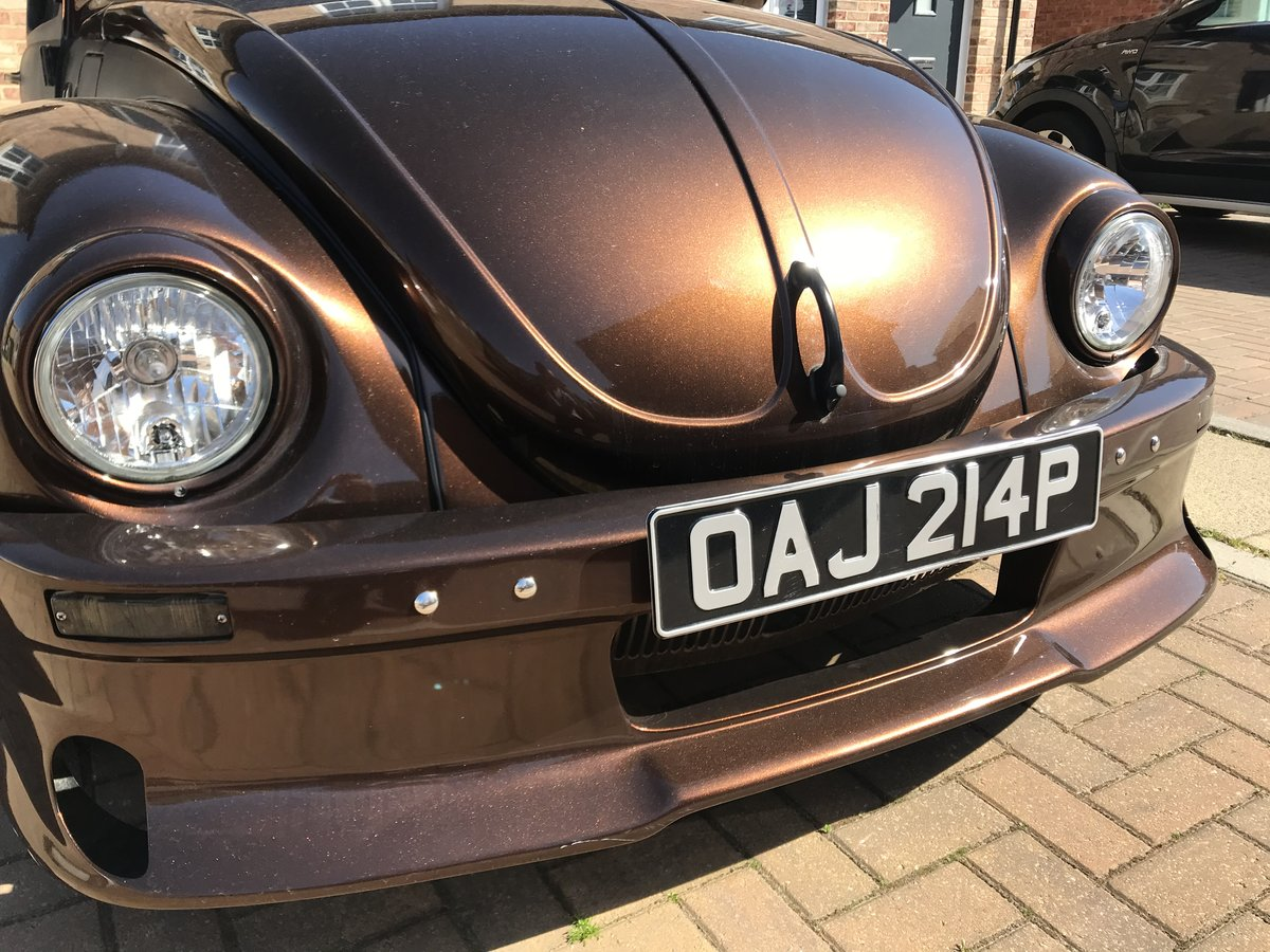 1975 Resto-mod  beetle For Sale (picture 6 of 6)