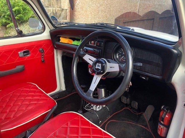 1998 Volkswagen Beetle For Sale (picture 3 of 6)