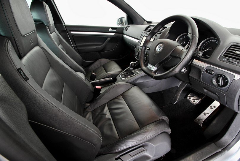 2008 Volkswagen Golf R32 - DSG - 5 Door - 26K Miles For Sale (picture 6 of 6)