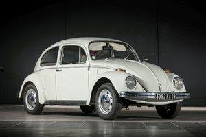 1969 Volkswagen Coccinelle 1300 - No reserve