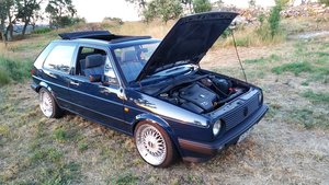 Golf Mk2 TDI 180