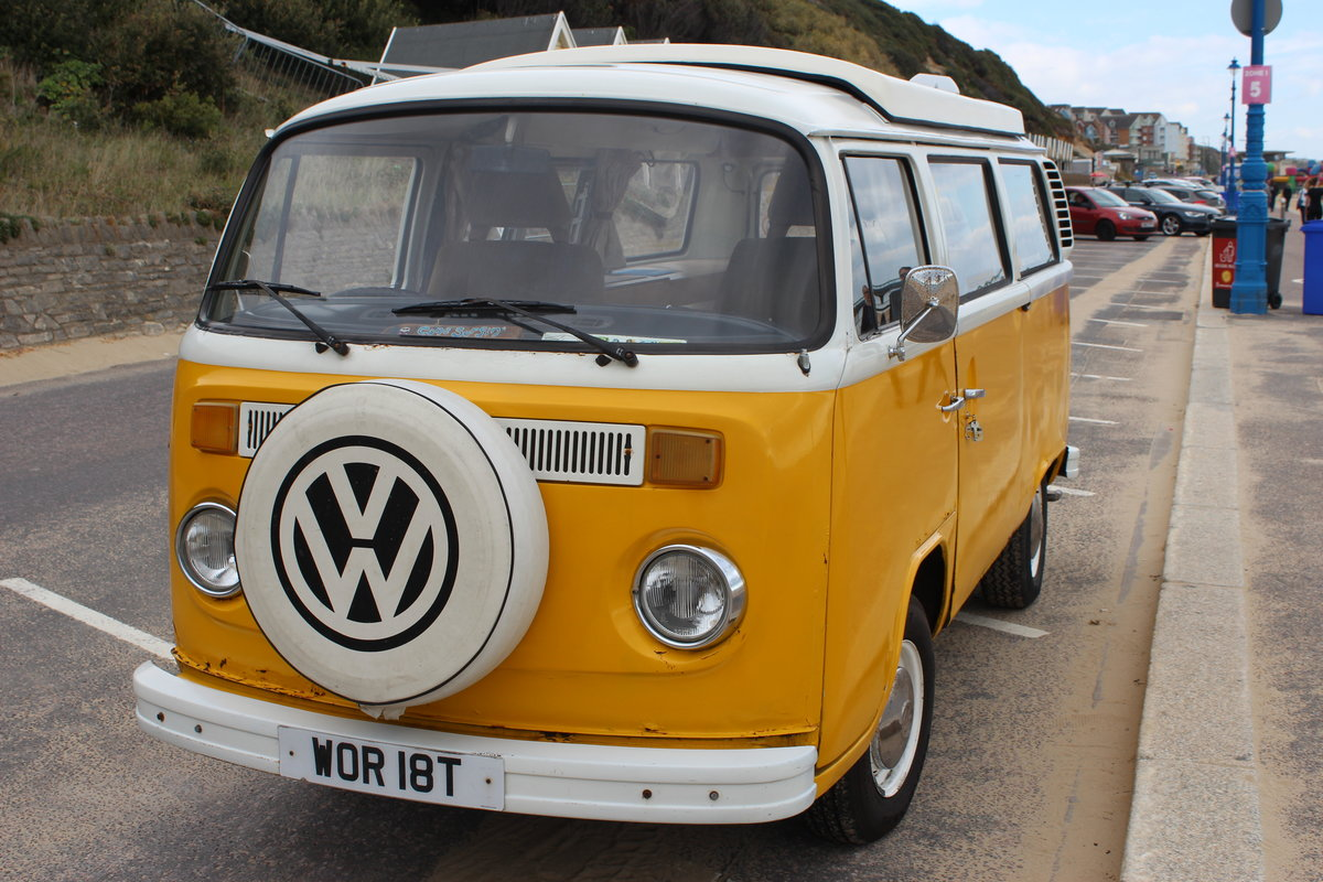 1979 Roadworthy Camper potential restoration project For Sale (picture 1 of 6)