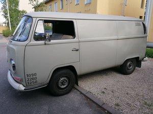 Volkswagen T2 Panel Van