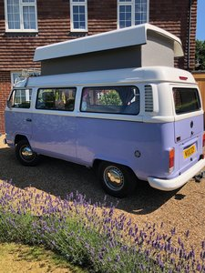 VW Brazilian Bay T2 Danbury Rio